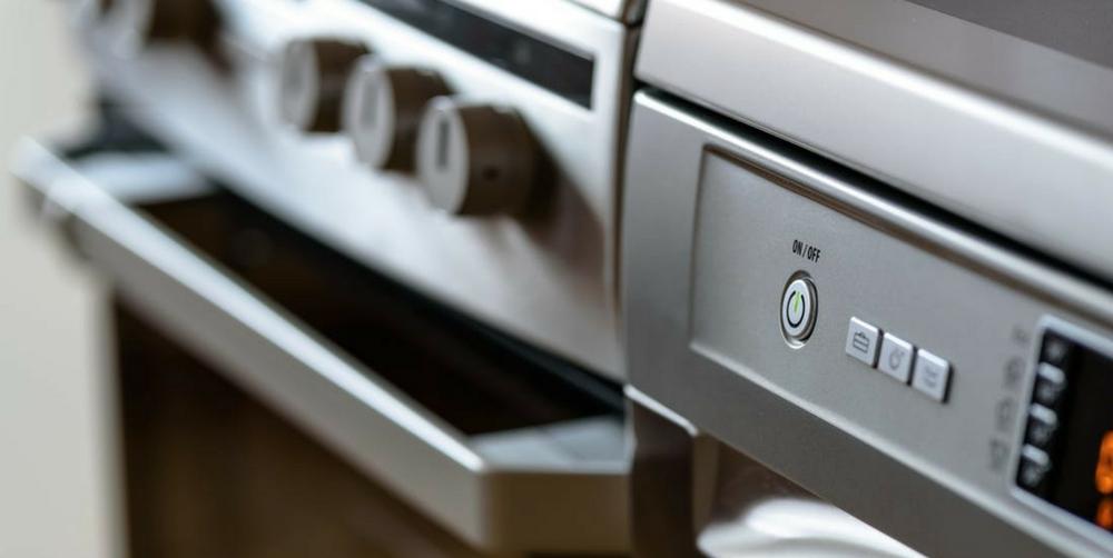 como limpiar el horno 1
