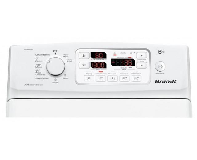 Lavadora secador, en un solo electrodoméstico 3