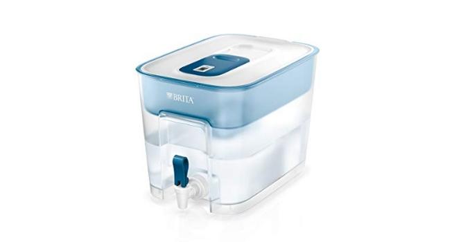 brita agua 4